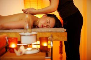 Erotische Massage Noord-Holland